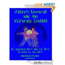 William Edwards Allergy Book Series