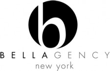 Bella Agency logo