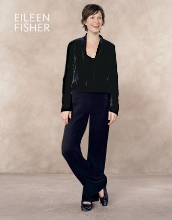 Eileen Fisher Campaign Poster