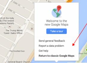 Google Maps Thumb