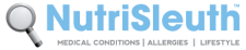 Nutrisleuth Logo (c) 2010