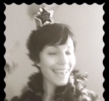 Paula Patrice New Year 2014