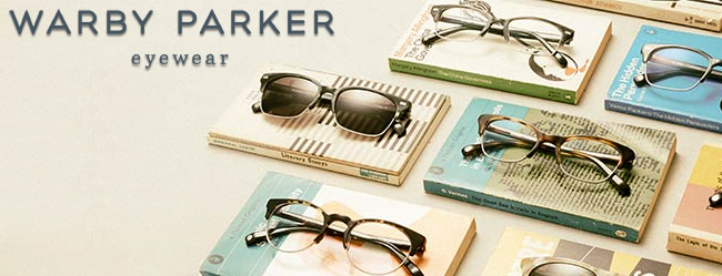 Warby Parker Glasses Try At Home Program
