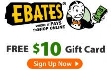 ebates coupon