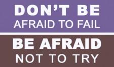 no fear graphic