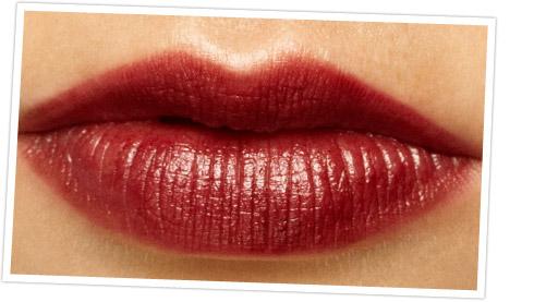 Nars Scarlet Empress Lips