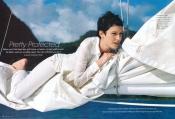Athena Mag: Alex Chatelaine