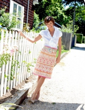 Hamptons: Marili Forestieri